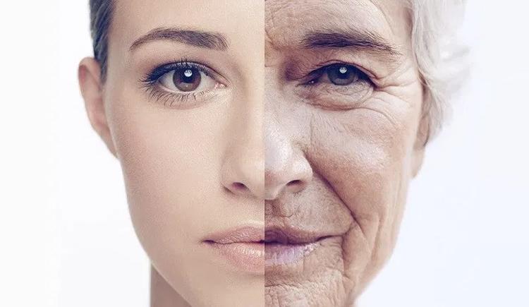 Anti aging S-Acetyl-Glutathion