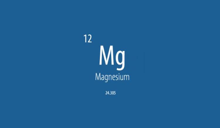 Magnesiumelement