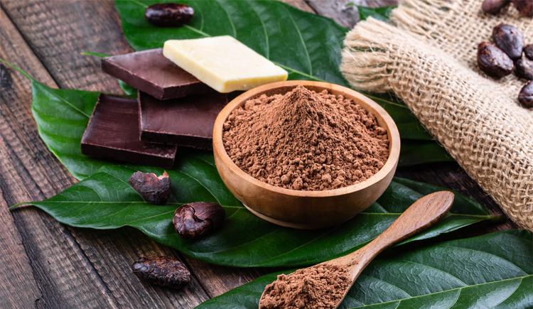 Magnesium voeding cacoa