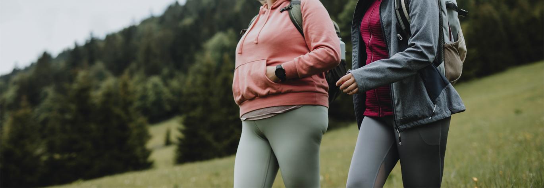 Behandelprotocollen Overgewicht