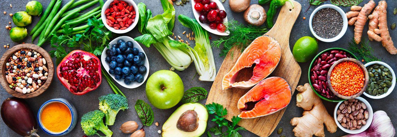 Voeding voor Brein en Darmen