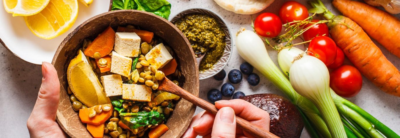 Webinar Voedingsstoffen bij plantaardig eten